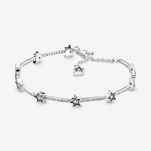 🌸PANDORA Celestial Stars Bracelet